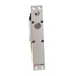 DynaLock - 1300-12/24 ARSB MB - DYN1300-12/24 ARSB MB DynaLock Electric Deadbolt