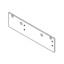 LCN - 1460-18FC BRASS - 1460-18FC BRASS LCN Door Closer Mounting Plates