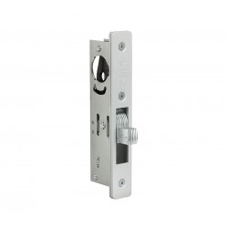 Aluminum Door Deadlocks