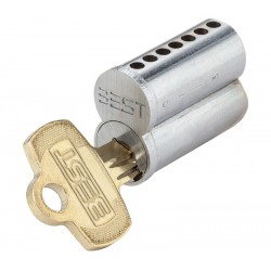 Best Access Systems / Stanley Security - 1C6B1606 - 1C6B1606 Best SFIC Core