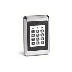 IEI - 212ILW - 212iLW Outdoor surface mount keypad, architectural look, backlit keys, sounder, single relay output, 0-230722
