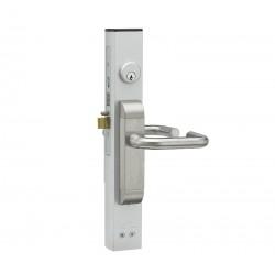 Adams Rite - 2190-301-1MI-32D - 2190-301-1MI-32D Adams Rite Aluminum Door Deadlocks