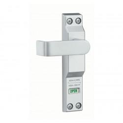 Adams Rite - 4550L-01-119 - 4550L-01-119 Adams Rite Aluminum Door Trim
