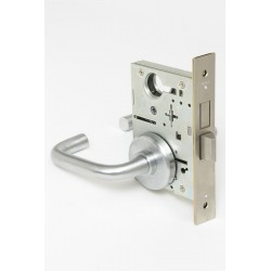 Best Access Systems / Stanley Security - 45H0L3H626 - 45H0L3H626 Best Mortise Lock