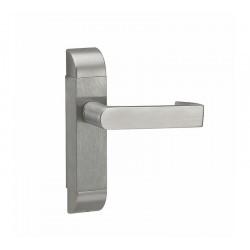 Adams Rite - 4600-01-512-10B - 4600-01-512-10B Adams Rite Aluminum Door Trim
