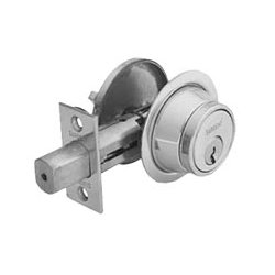 Sargent Manufacturing - 474 26D - 474 26D Sargent Deadlock
