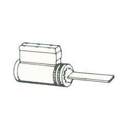 Arrow Fastener - 692DC 26D - 692DC 26D Arrow Lock Deadbolt Cylinder