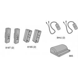 LCN - 8310-3822TW - 8310-3822TW LCN Activation Plates