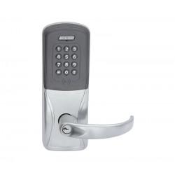 Schlage - AD400993R70 MTK SPA 626 JD - AD400993R70 MTK SPA 626 JD Schlage Electronics Exit Device Trim