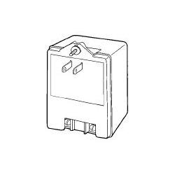 Alarm Controls - ASP 100-24D - Asp 100-24d Asp