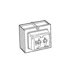 Alarm Controls - ASP 200-12A - Asp 200-12a Asp