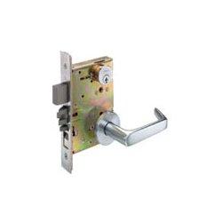 Arrow Fastener - BM19 HSL 26D - Lever Lockset, Mechanical, Dormitory