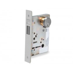 Sargent Manufacturing - BP-8225 4 - BP-8225 4 Sargent Mortise Lock