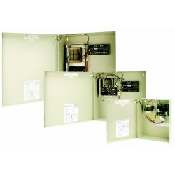 Securitron / Assa Abloy - BPS241 - Securitron BPS-24-1 Proprietary Power Supply - 110 V AC Input Voltage - Wall Mount