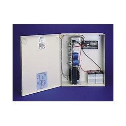 Securitron / Assa Abloy - BPS2410 - Securitron BPS-24-10 Proprietary Power Supply - 110 V AC Input Voltage - Wall Mount