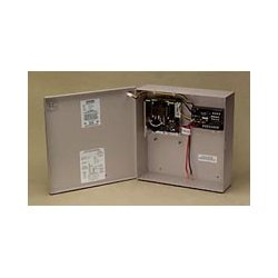 Securitron / Assa Abloy - BPS244 - Securitron BPS-24-4 Proprietary Power Supply - 110 V AC Input Voltage - Wall Mount