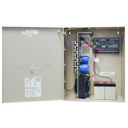 Securitron / Assa Abloy - BPSM2410 - Securitron BPSM-24-10 Proprietary Power Supply - 110 V AC Input Voltage - Wall Mount