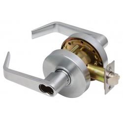 Dexter - C1000-NC-STRM-R-626-SFIC - C1000-STRM-R-626-SFIC Dexter Cylindrical Lock