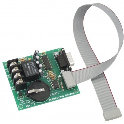 Securitron / Assa Abloy - DKXB - Securitron DK-XB expander board for dk26