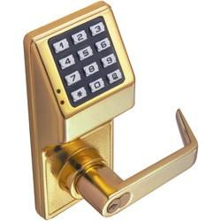 Alarm Lock - DL2700IC-C US3 - DL2700IC-C US3 Alarm Lock Access Control