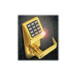 Alarm Lock - DL2700WP US10B W57 - DL2700WP US10B W57 Alarm Lock Access Control