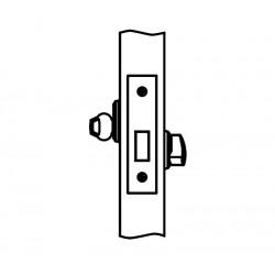 Corbin Russwin - DL4113 606 LC - DL4113 606 LC Corbin Russwin Deadlock