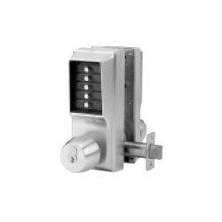 Kaba Ilco - EE1021R/EE1021R-26D-41 - EE1021R/EE1021R-26D-41 Kaba Access Pushbutton Lock