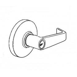 Arrow Fastener - GL81SR 3 LC - GL81SR 3 LC Arrow Cylindrical Lock