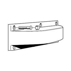 Keedex - K-12 - K-12 Keedex Lock Parts