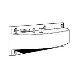 Keedex - K-12D - K-12D Keedex Lock Parts