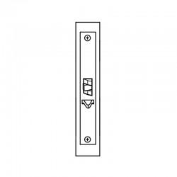 Corbin Russwin - ML2010 LL 626 - ML2010 LL 626 Corbin Russwin Mortise Lock