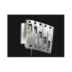 Securitron / Assa Abloy - MUNL1210B - Securitron MUNL-12-10B unltch mtrzd strik mortse brnz