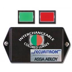Securitron / Assa Abloy - PB3ER - Securitron PB3ER Push Button