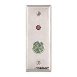 Securitron / Assa Abloy - PB4LN-2 - Securitron PB4LN-2 Push Button
