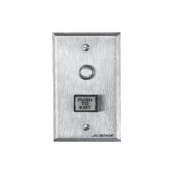 Securitron / Assa Abloy - PBA - Securitron PBA Push Button