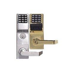 Alarm Lock - PDL6100 US26D - PDL6100 US26D Alarm Lock Access Control