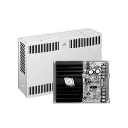 AlarmSaf - PS5-BFS-12-UL - Alarm Saf PS5-BFS-12-UL, 01303, Linear power supply system, 12 vdc @ 4 amps housed in 11 x 15 x 4 cabinet