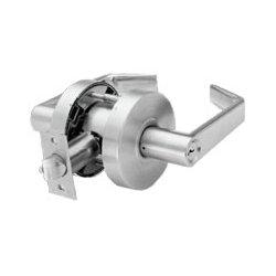 Arrow Fastener - RL11SR 26D IC - Lever Lockset, Mechanical, Entrance, Grd. 2