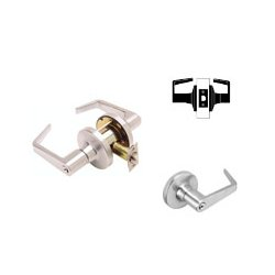Falcon / Ingersoll-Rand - T101S A 606 - T101S A 606 Falcon Lock Cylindrical Lock