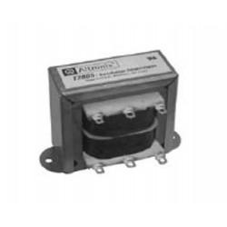 Altronix - T12100 - Altronix Open Frame Transformer 12VAC @ 8.3A - 100 VA - 110 V AC Input - 12 V AC Output