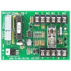 Securitron / Assa Abloy - TM2 - Securitron TM-2 Digital Timer - 4.25 Hour - For Access Control