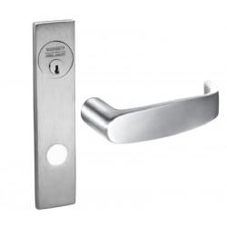 Sargent Manufacturing - TR-8224 LE1L 26D - TR-8224 LE1L 26D Sargent Mortise Lock