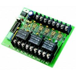 Securitron / Assa Abloy - XDT-12 - Securitron XDT-12 Digital Timer - For Security