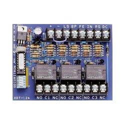 Securitron / Assa Abloy - XDT-24 - Securitron XDT-24 Digital Timer - For Security
