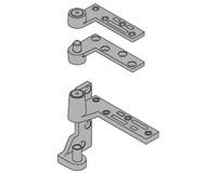 Ives / Ingersoll Rand Security - 7215 SET LH US26D - 7215 Set Lh Us26d