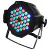 QFX - DL102 - Qfx Dl102 Led Disco Light 5 Light Modes Control Auto Sound