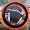 Smart Planet - SIAA4 - Sharper Image Siaa4 Heated Steering Wheel Cover Fits Any