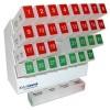 MedCenter - 70356 - Medcenter 70356 31day Vitamin Organizer Reminder System