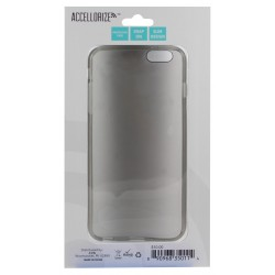 Accellorize - 35011 - Accellorize 35011 Black Protective Case For Iphone 6 Made Of