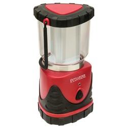 Aervoe - 7440 - Outlander 7440 Red And Black Led Lantern Weatherproof